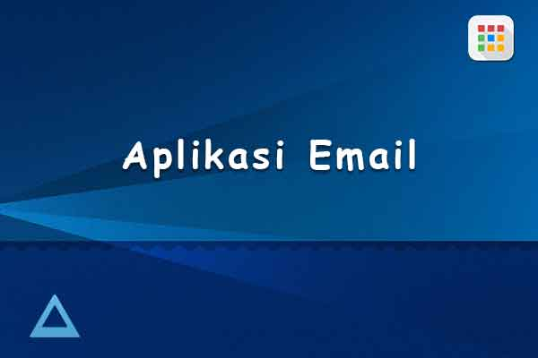 aplikasi email